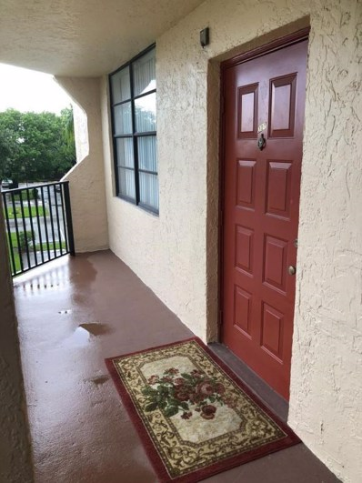 3450 Blue Lake Drive UNIT 301, Pompano Beach, FL 33064 - MLS#: RX-10438802