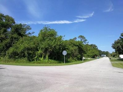 8501 Santa Clara Boulevard, Fort Pierce, FL 34951 - MLS#: RX-10438843