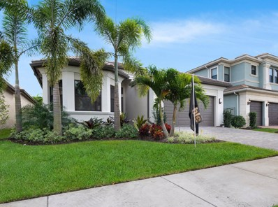 16131 Pantheon Pass, Delray Beach, FL 33446 - #: RX-10438864