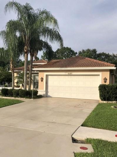 6208 Sand Hills Circle, Lake Worth, FL 33463 - MLS#: RX-10438868