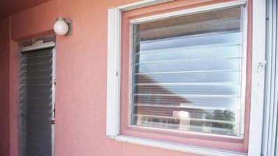 11 Golfs Edge UNIT B, West Palm Beach, FL 33417 - MLS#: RX-10438873