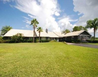 3095 SE Ranch Acres Circle, Jupiter, FL 33478 - #: RX-10438883