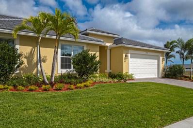 6187 NW Denmore Lane, Port Saint Lucie, FL 34983 - MLS#: RX-10438886