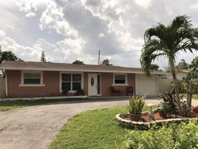609 Casper Avenue, West Palm Beach, FL 33413 - MLS#: RX-10438905