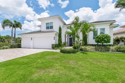 13966 Chester Bay Lane, North Palm Beach, FL 33408 - MLS#: RX-10438925