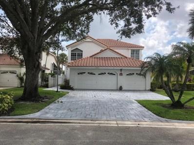 12835 Oak Knoll Drive, Palm Beach Gardens, FL 33418 - MLS#: RX-10438957