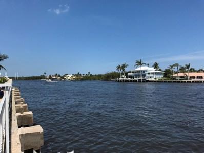 600 Snug Harbor Drive UNIT A2, Boynton Beach, FL 33435 - MLS#: RX-10438968