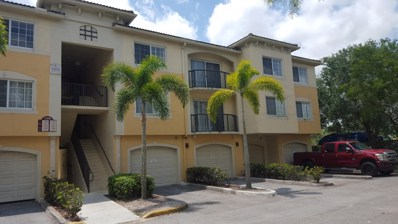 1400 Crestwood Court S UNIT 1410, Royal Palm Beach, FL 33411 - MLS#: RX-10438976
