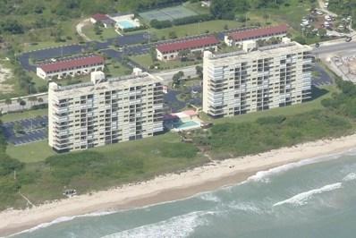 4200 N A1a UNIT 1214, Hutchinson Island, FL 34949 - MLS#: RX-10438988