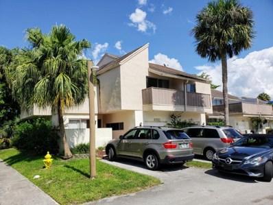 840 NW 81st Terrace UNIT 1, Plantation, FL 33324 - MLS#: RX-10439019