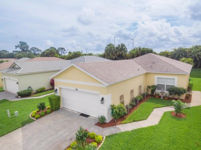 596 SW Indian Key Drive, Port Saint Lucie, FL 34986 - MLS#: RX-10439031