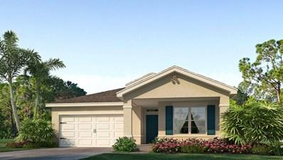 5535 SE Horizon Avenue, Stuart, FL 34997 - MLS#: RX-10439034