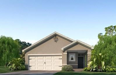 5525 SE Horizon Avenue, Stuart, FL 34997 - MLS#: RX-10439038