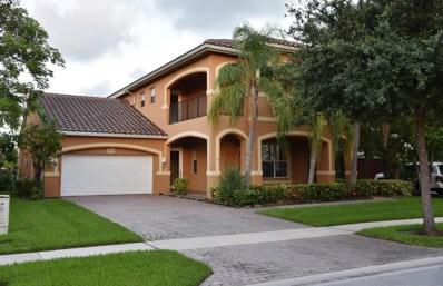 443 Cresta Circle, West Palm Beach, FL 33413 - MLS#: RX-10439071