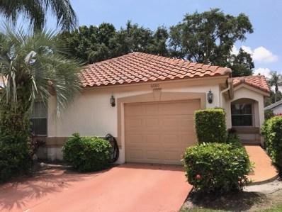 6080 Bay Isles Drive, Boynton Beach, FL 33437 - MLS#: RX-10439073