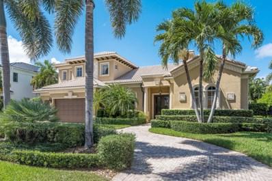1681 Sabal Palm Drive, Boca Raton, FL 33432 - MLS#: RX-10439154