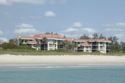 4100 N A1a UNIT 342, Hutchinson Island, FL 34949 - MLS#: RX-10439160