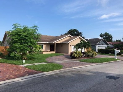 21131 Escondido Way, Boca Raton, FL 33433 - MLS#: RX-10439227