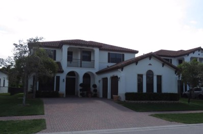 6478 Vireo Court, Lake Worth, FL 33463 - MLS#: RX-10439266
