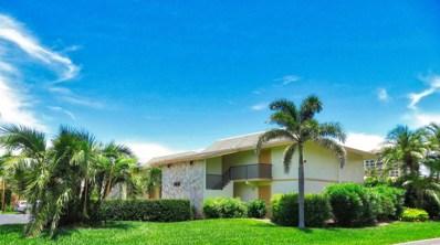2400 S Ocean Drive UNIT V-122, Fort Pierce, FL 34949 - MLS#: RX-10439269