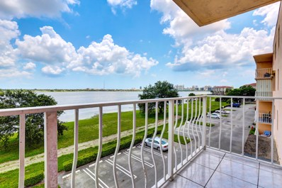 470 Executive Center Drive UNIT 4c, West Palm Beach, FL 33401 - MLS#: RX-10439274