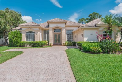 10104 Crosby Place, Port Saint Lucie, FL 34986 - MLS#: RX-10439282