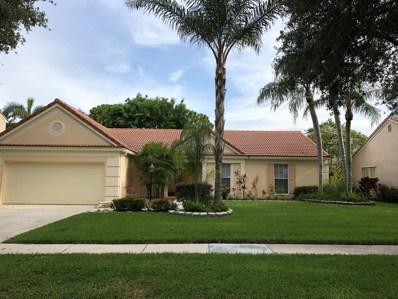 10108 Hunt Club Lane, Palm Beach Gardens, FL 33418 - MLS#: RX-10439284