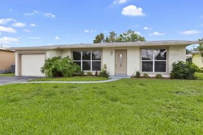 11470 NW 39 Street, Sunrise, FL 33323 - MLS#: RX-10439290