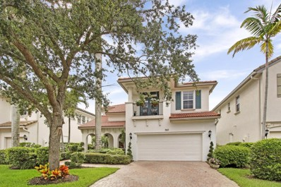 760 Bocce Court, Palm Beach Gardens, FL 33410 - MLS#: RX-10439325