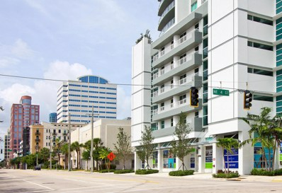 315 NE 3rd Avenue UNIT 1602, Fort Lauderdale, FL 33301 - MLS#: RX-10439327