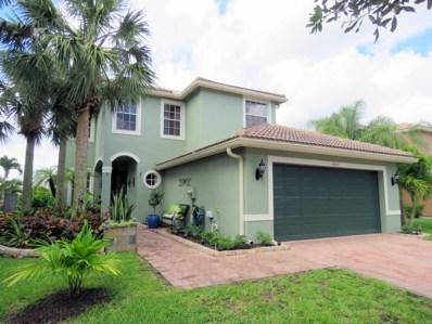 11428 Sage Meadow Terrace, Royal Palm Beach, FL 33411 - MLS#: RX-10439330