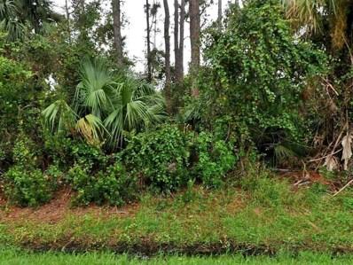 1754 SW Aztec Avenue, Port Saint Lucie, FL 34953 - MLS#: RX-10439352