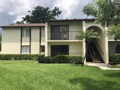4703 Sable Pine Circle UNIT C1, West Palm Beach, FL 33417 - MLS#: RX-10439407