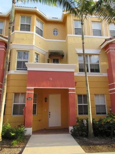 2317 Shoma Lane UNIT 2317, Royal Palm Beach, FL 33414 - MLS#: RX-10439410
