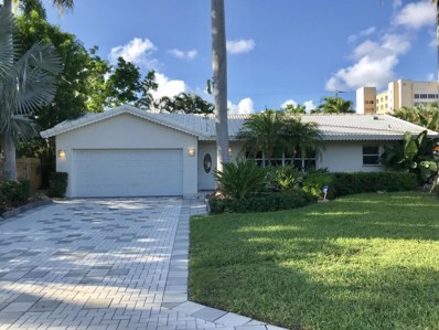 847 NW 7th Street, Boca Raton, FL 33486 - MLS#: RX-10439439