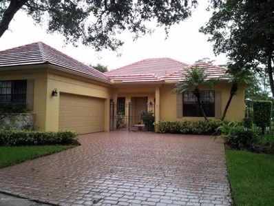 1894 Gulfstream Way, West Palm Beach, FL 33411 - MLS#: RX-10439443