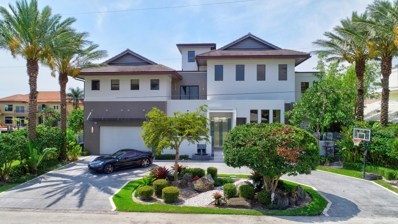 954 Banyan Drive, Delray Beach, FL 33483 - MLS#: RX-10439446
