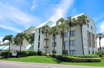 2400 S Ocean Drive UNIT 2212, Fort Pierce, FL 34949 - MLS#: RX-10439466