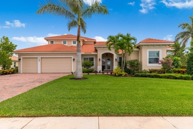 7193 SE Pierre Circle, Stuart, FL 34997 - MLS#: RX-10439479