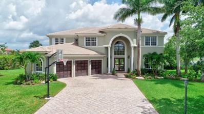 10125 NW 69th Manor, Parkland, FL 33076 - MLS#: RX-10439514