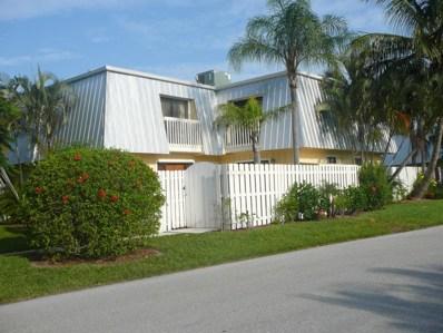 141 E Riverside Drive UNIT 11b, Jupiter, FL 33469 - MLS#: RX-10439548
