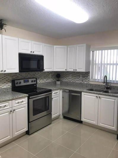 12263 Royal Palm Boulevard UNIT 4n, Coral Springs, FL 33065 - MLS#: RX-10439577