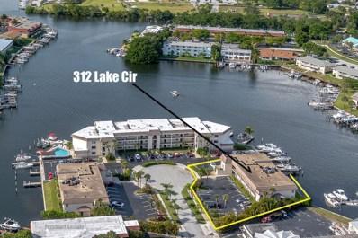312 Lake Circle UNIT 207, North Palm Beach, FL 33408 - MLS#: RX-10439580