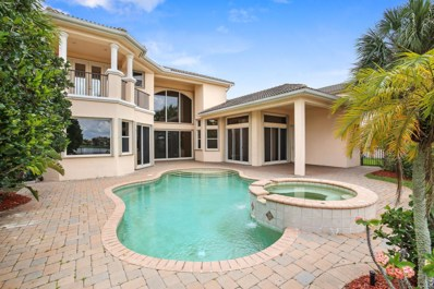 623 Edgebrook Lane, Royal Palm Beach, FL 33411 - MLS#: RX-10439590