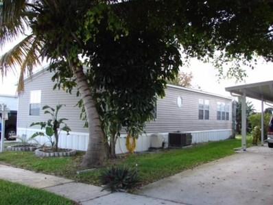 4057 Cardinal Road, Boynton Beach, FL 33436 - MLS#: RX-10439594