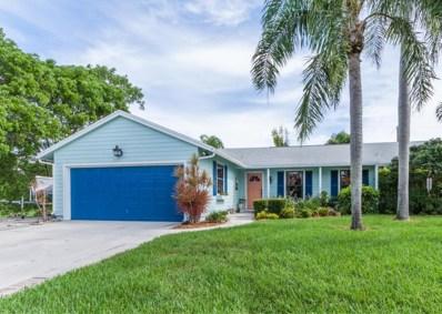 4209 Russell Street, Jupiter, FL 33469 - MLS#: RX-10439635