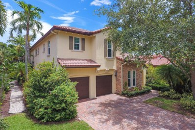 1710 Nature Court, Palm Beach Gardens, FL 33410 - MLS#: RX-10439642