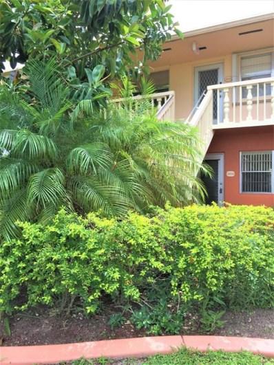 203 Salisbury I, West Palm Beach, FL 33417 - MLS#: RX-10439709