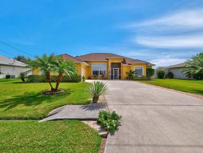 2031 SE Mantua Street, Port Saint Lucie, FL 34952 - MLS#: RX-10439711