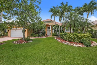 21396 Shannon Ridge Way, Boca Raton, FL 33428 - MLS#: RX-10439714